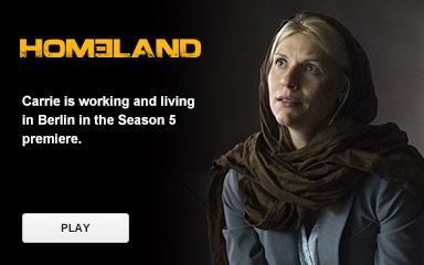 'Homeland'