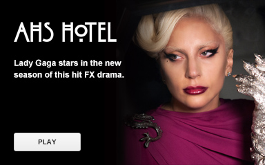 'American Horror Story: Hotel'