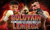 Boxing: Order Golovkin vs. Lemieux