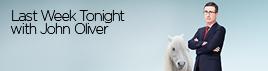 Last Week Tonight® with John Oliver
