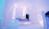 Check Out This Hotel Made of Ice