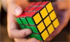 Teen Sets New Rubik's Cube Record