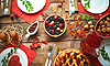 Food Network Helps You Prep for the Holiday