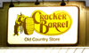 Troubling News for Cracker Barrel