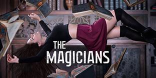 'The Magicians'