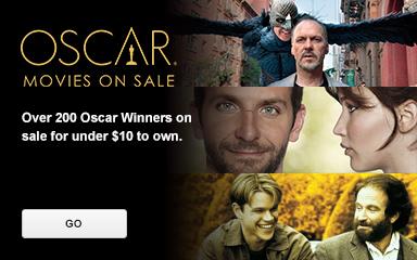 Oscar Sale