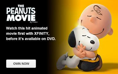 'Peanuts Movie'