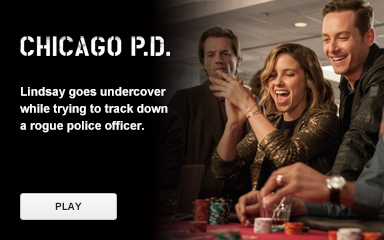 'Chicago PD'